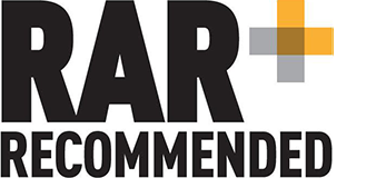 A RAR Recommended Agency